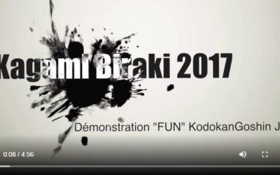 2017 Kagami-Biraki