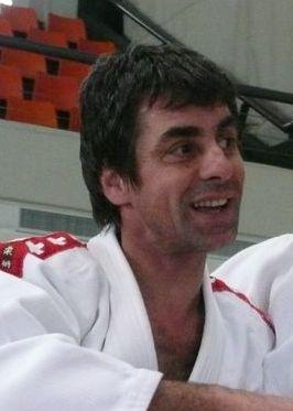 Denis Busigny Vice-président