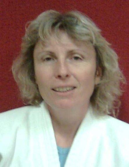 Chantal Pythoud