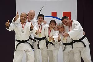 2019 Championnats Suisses de Kata à Avenches